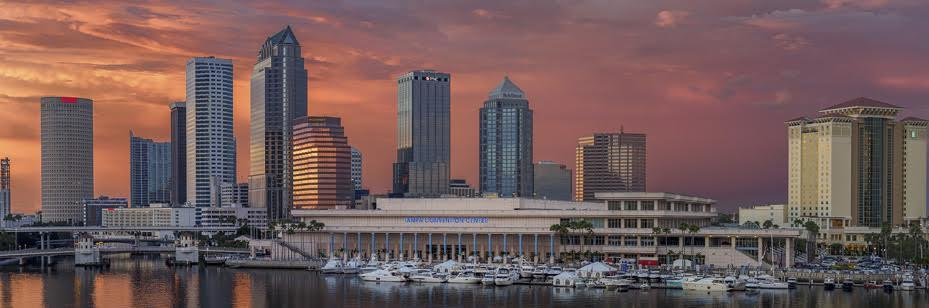 Tampa, Florida to host Utility Management Conference